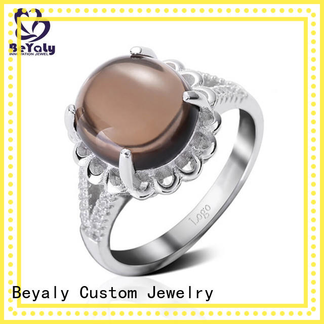 BEYALY design top rated engagement ring designers company for women