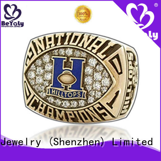 BEYALY packers champion ring manufacturers for word champions