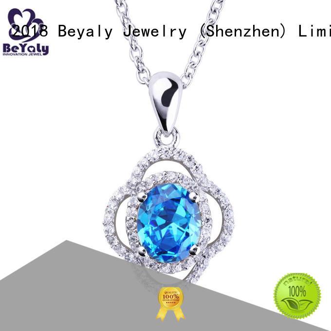 dog tag jewelry necklace pendants BEYALY