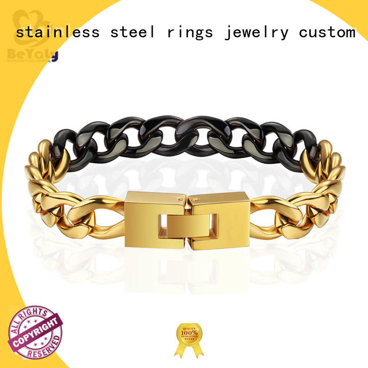 BEYALY silver silver bangles and bracelets for business for ceremony