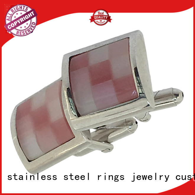 stylish mens custom cufflinks directly price for party BEYALY