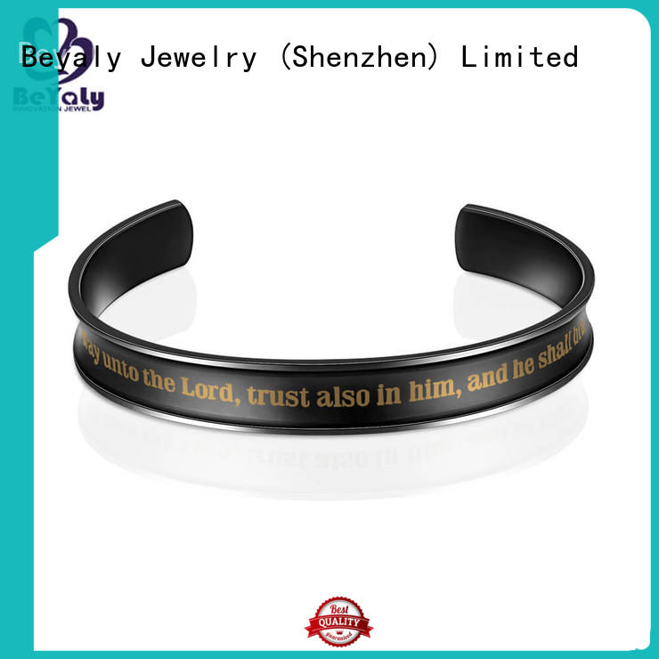 New silver bangle bracelets vein Supply for advertising promotion