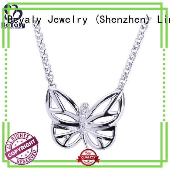 BEYALY life pendant company for girls