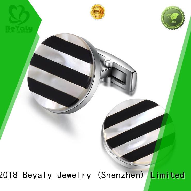 gold wedding cufflinks cuff Bulk Buy mens BEYALY