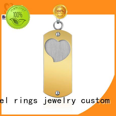 modern aluminum jewelry blanks promotion