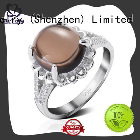 sterling platinum band ring jewelry rings BEYALY company