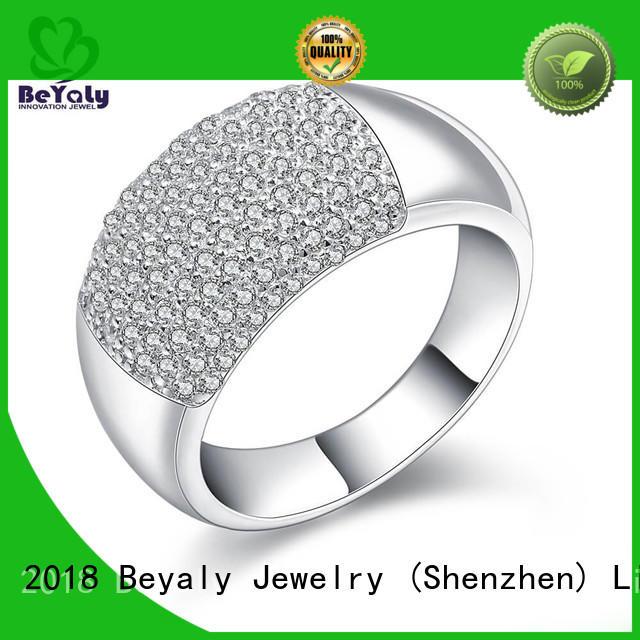 customized platinum ring platinum promotion for men