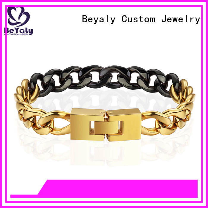 Top stackable bangles with charms leaf manufacturers for ceremony