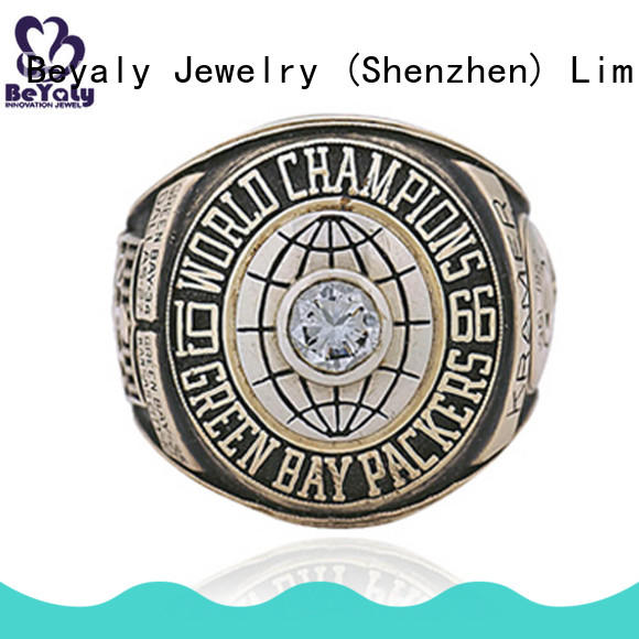 BEYALY Latest cavaliers championship ring design manufacturers for player