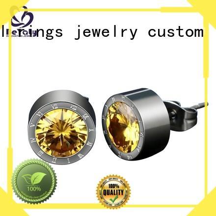 aaa mini hoop earring supplier for business gift BEYALY
