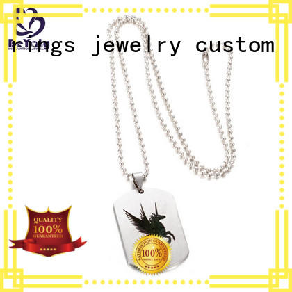BEYALY pendants silver pendant necklace design for wife