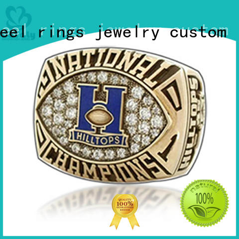 2001 national championship rings sets for athlete BEYALY