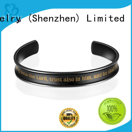 BEYALY rose small silver bangle bracelets for business for advertising promotion