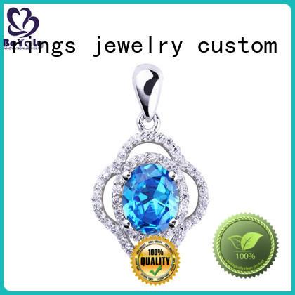 modern silver jewelry blanks quality design