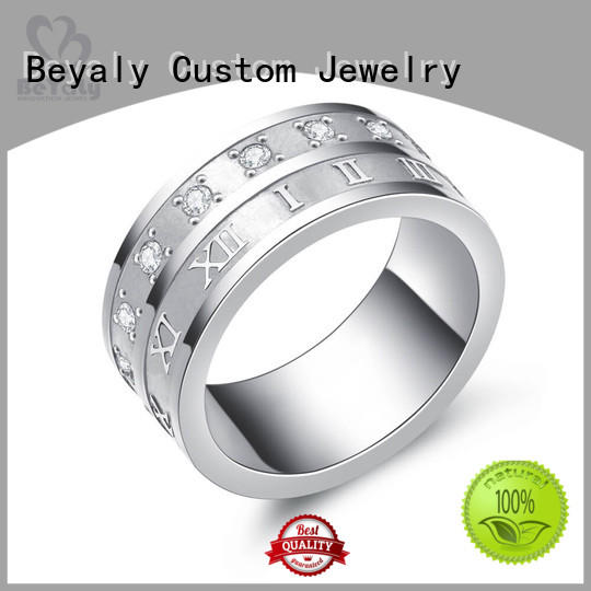 BEYALY promise 10 best engagement rings Suppliers for wedding