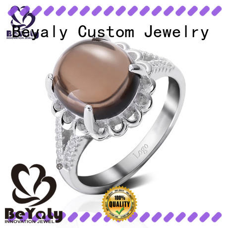 BEYALY Latest popular wedding ring designs for business for men