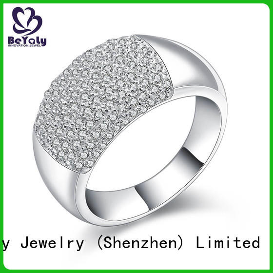 BEYALY design top rated engagement ring designers company for wedding