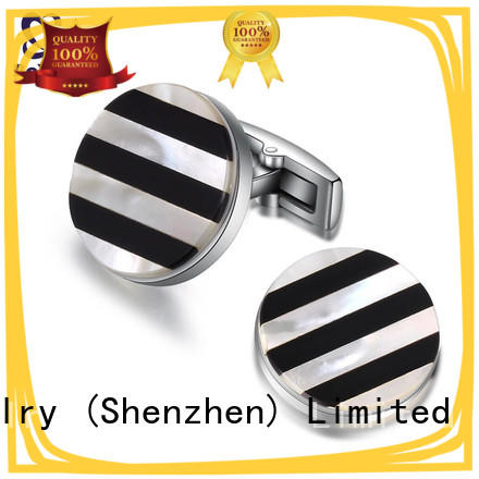 BEYALY cufflinks custom cuff link on sale for ceremony for advertising promotion