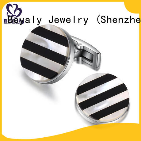 BEYALY style superhero cufflinks for men Suppliers for anniversary for celebration