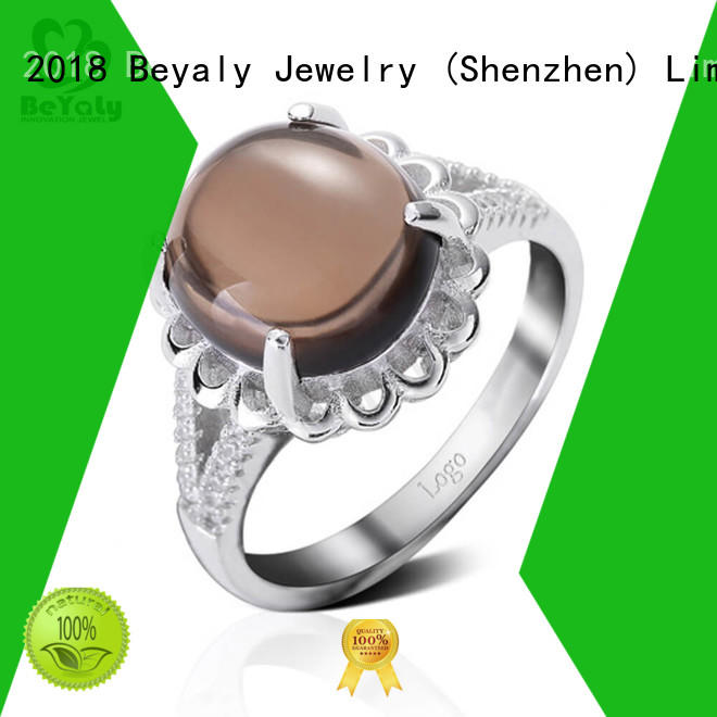 BEYALY diamond stone jewellery jewelry for wedding