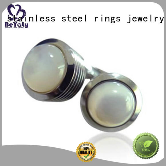 classic mens custom cufflinks directly price for ceremony for advertising promotion BEYALY