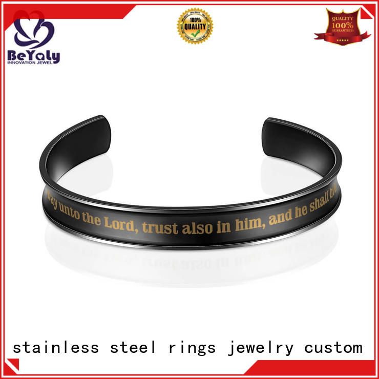 BEYALY Top bracelet party company for business gift