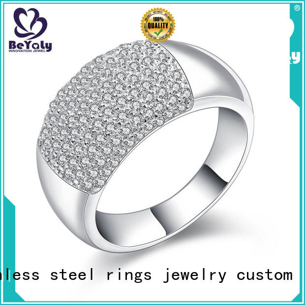 BEYALY tyre jewelry stones manufacturers for wedding
