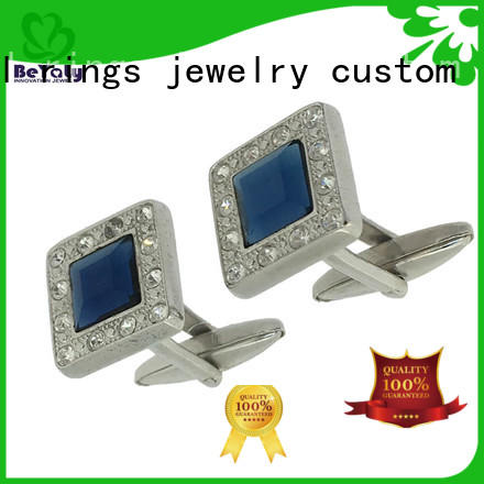 BEYALY popular diamond cufflinks on sale for engagement