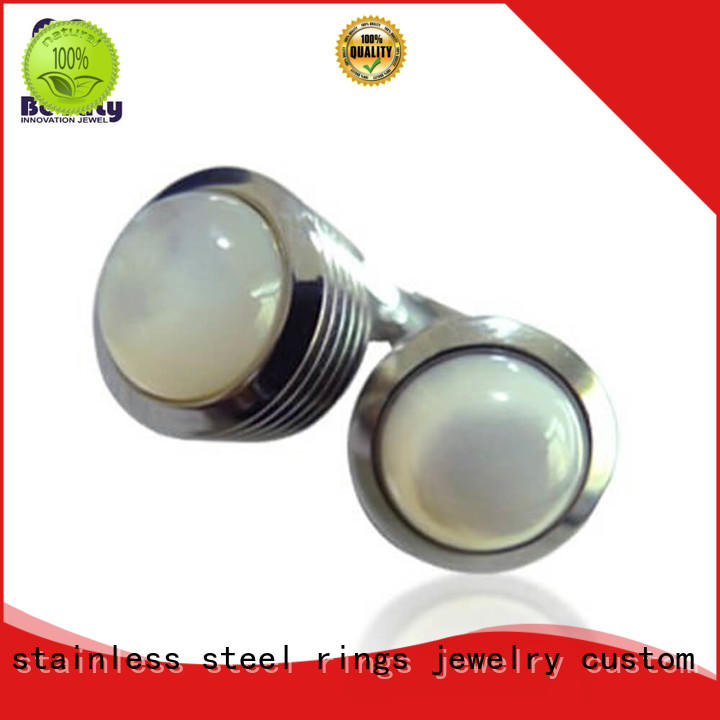 BEYALY Top customize cuff links Suppliers for engagement