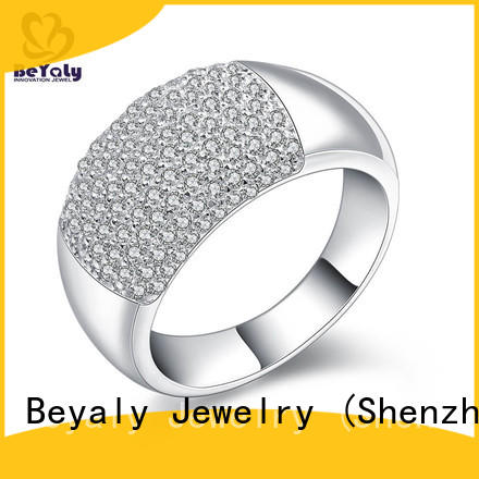 BEYALY Custom 10 best engagement rings manufacturers for wedding