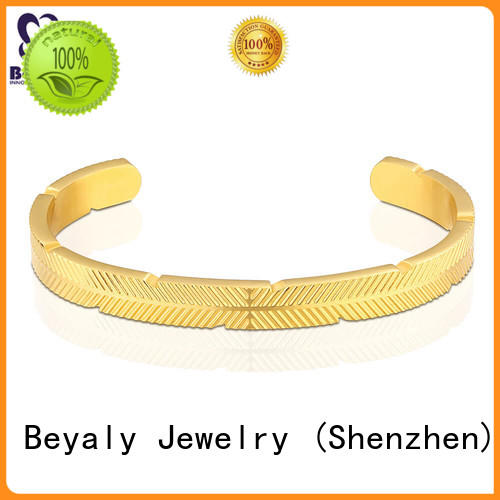 BEYALY color party bracelet for business for ceremony