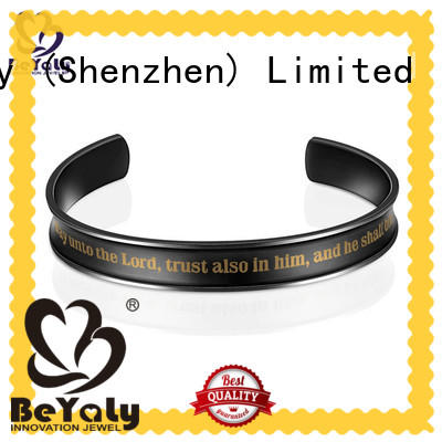 BEYALY big party bracelet on sale for advertising promotion