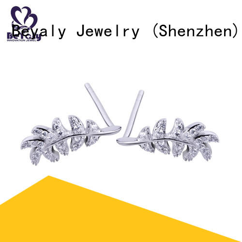 popular stylish earrings with price round for anniversary celebration