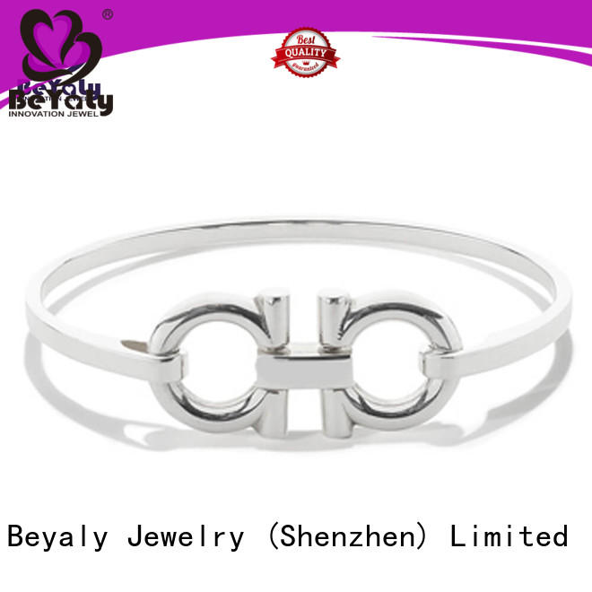 BEYALY style cuff bracelet on sale for business gift