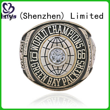 BEYALY excellent high school championship rings for sale company for word champions