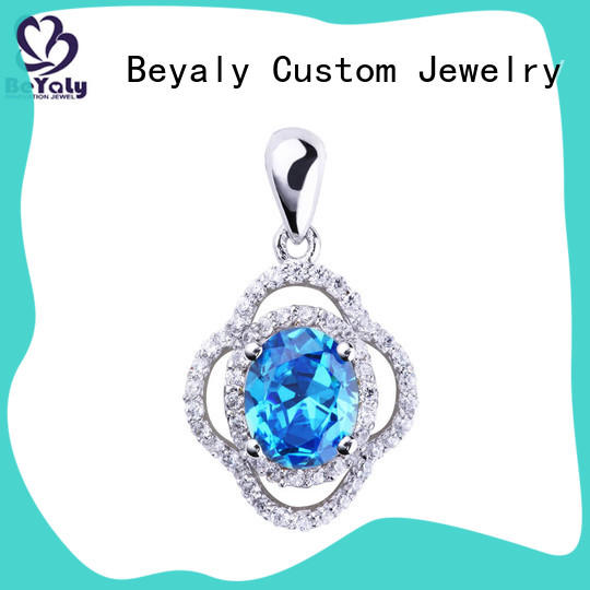 BEYALY necklace antique gold charm bracelets for sale Suppliers for ladies