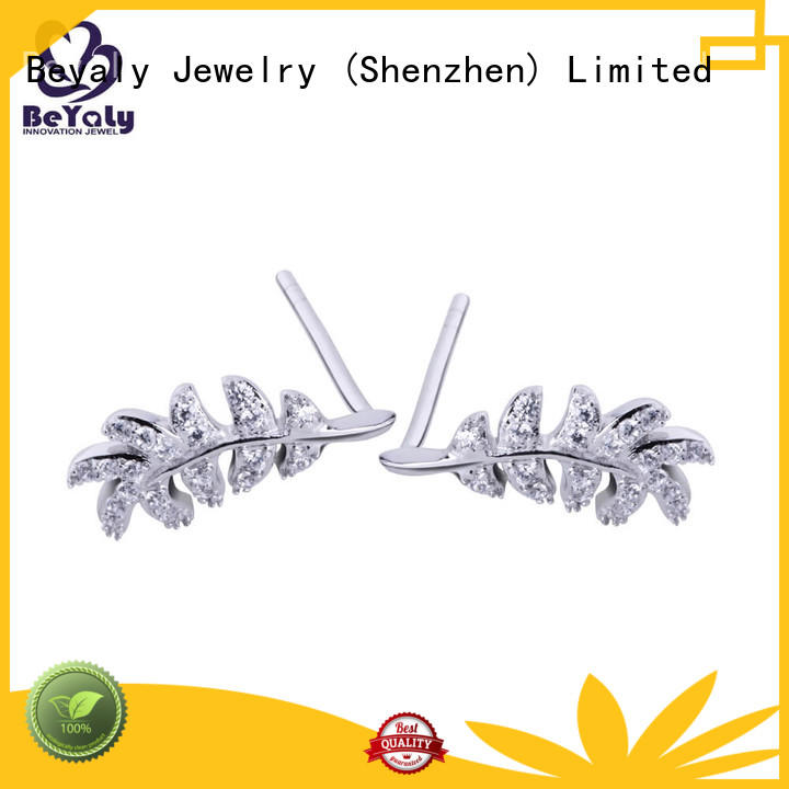 BEYALY special cz earring Suppliers for anniversary celebration