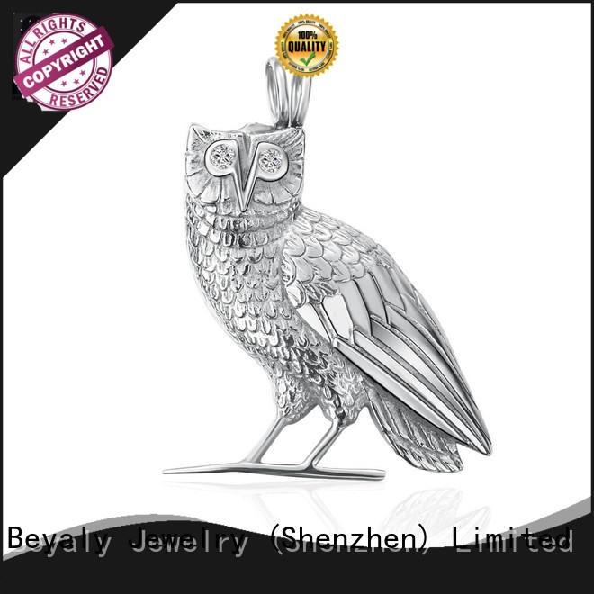 BEYALY Wholesale gold travel charms for women
