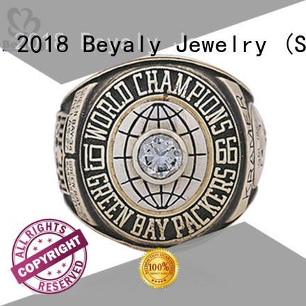 BEYALY Brand ring national replica baseball championship rings