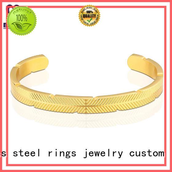 wind bracelet aaa initial cuff bracelet BEYALY manufacture