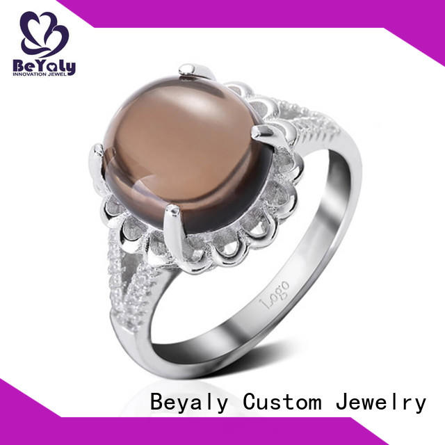 High-quality top rated wedding rings bulk factory for wedding