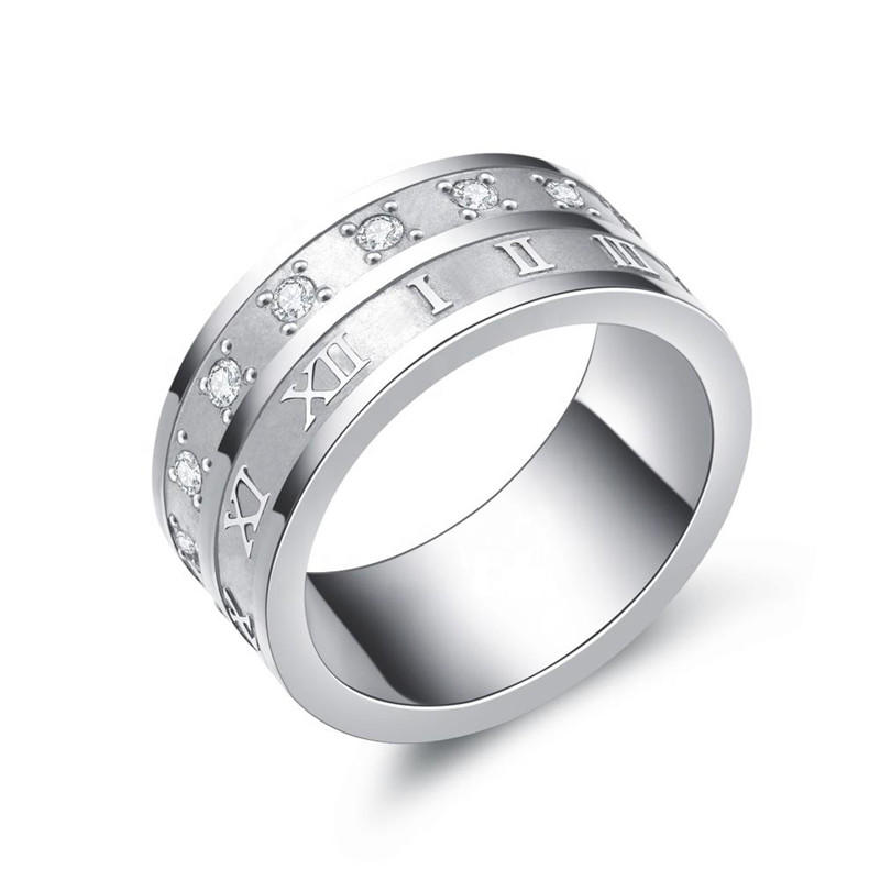 Stainless Steel Accessories Are the New Trend In Jewelry