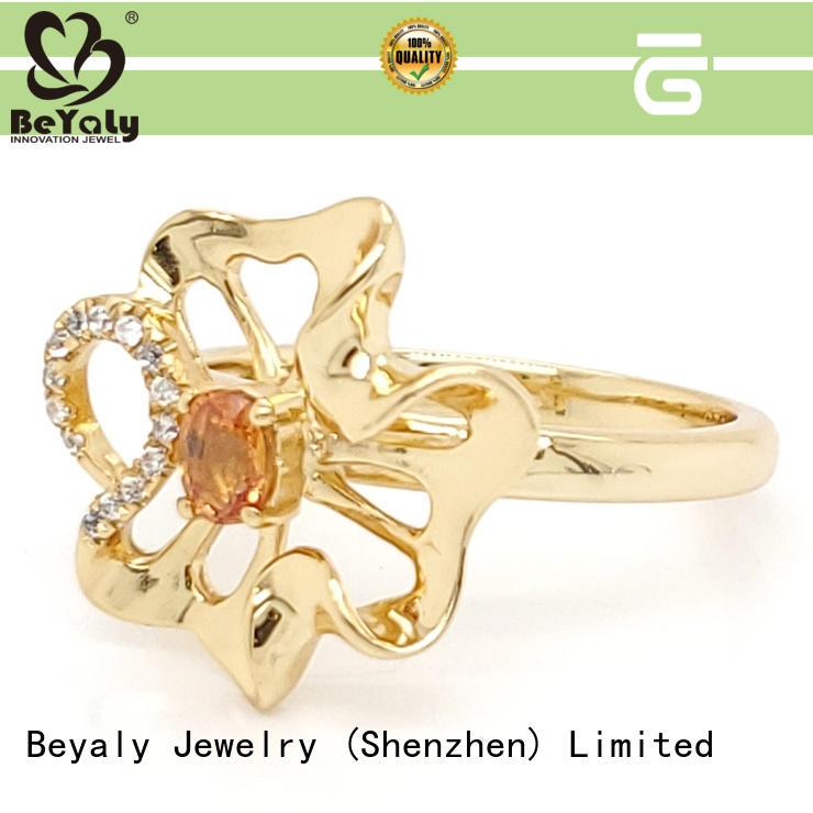 BEYALY jewelry stone jewellery online Supply for men