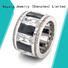 BEYALY customized sterling silver cubic zirconia rings Supply for women