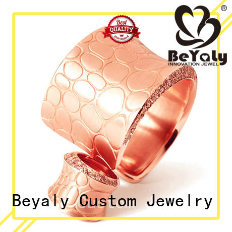 Top stackable bangle bracelets with charms cuff factory for ceremony