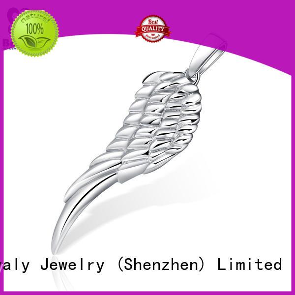 Custom blank pendant full for ladies
