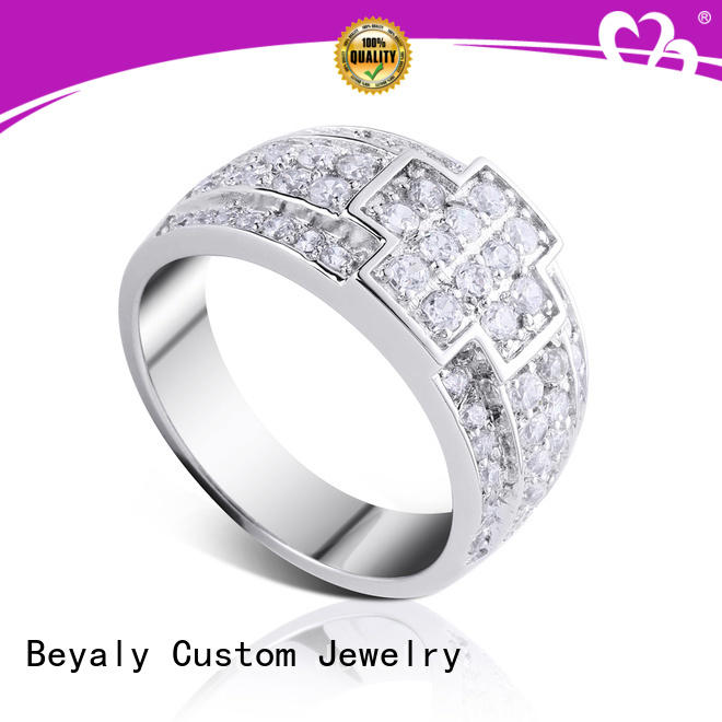 BEYALY customized top 10 most beautiful engagement rings Suppliers for daily life