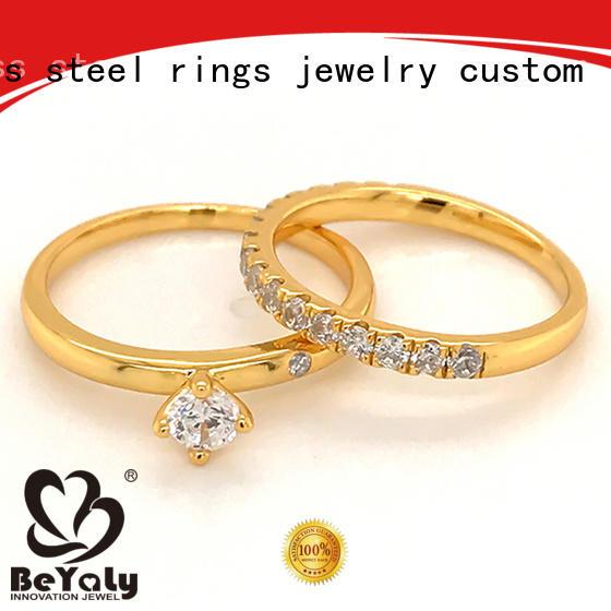 BEYALY stone jewelry stones design for men