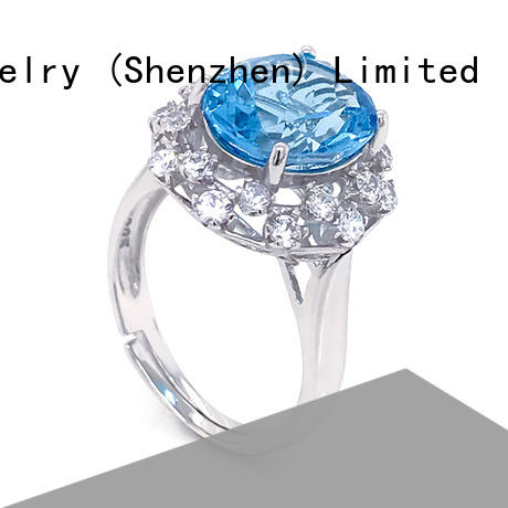 BEYALY aaa best engagement jewelers Supply for wedding