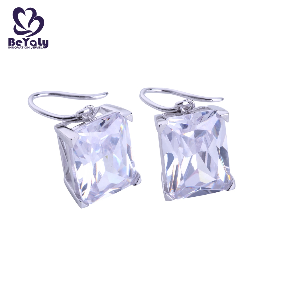 BEYALY Best shop stud earrings Suppliers for exhibition-1